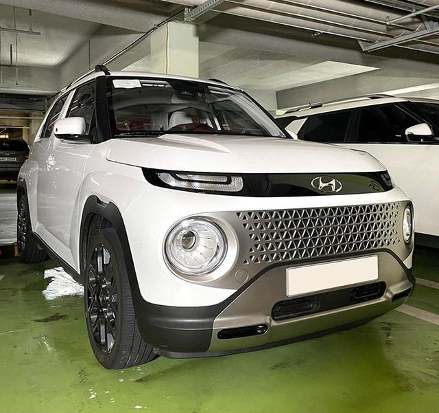 Ô tô giá rẻ 270 triệu của Hyundai về đại lý, 19.000 đơn đặt mua ngày đầu mở đặt cọc - Ảnh 3.