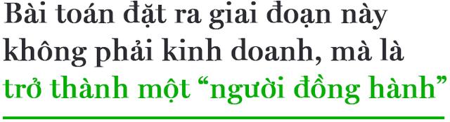 CEO Gojek Việt Nam Đức Phùng: Không nhà đầu tư hiệu quả nào đem tiền ra đốt cả - Ảnh 1.
