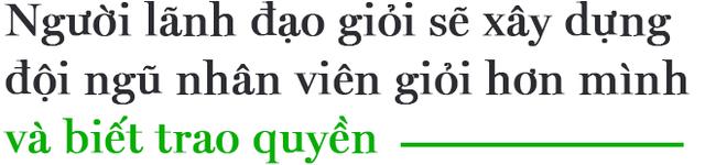 CEO Gojek Việt Nam Đức Phùng: Không nhà đầu tư hiệu quả nào đem tiền ra đốt cả - Ảnh 6.