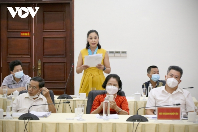 Giá thuê đất quá cao, doanh nghiệp Lào Cai lo 20 năm không thể thu hồi vốn - Ảnh 1.