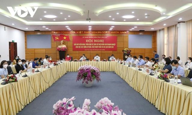 Giá thuê đất quá cao, doanh nghiệp Lào Cai lo 20 năm không thể thu hồi vốn - Ảnh 2.