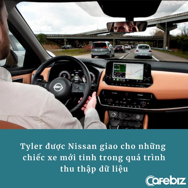 Thực tập sinh kể trải nghiệm ác mộng tại Nissan: Dậy từ 5h sáng, lái xe qua 64 điểm tắc đường, nhờ đó trở thành nhân viên chính thức - Ảnh 2.
