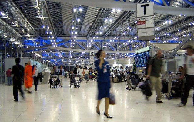 Sốc: 106 triệu du khách đến Thái Lan trong 10 năm qua bất ngờ bị phát tán thông tin cá nhân trên mạng - Ảnh 2.