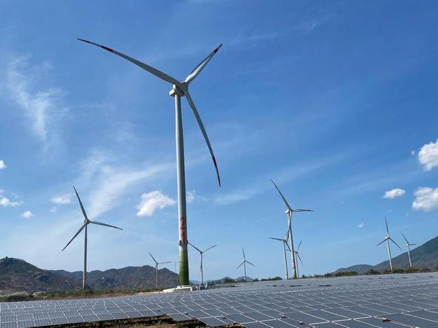 Hạn chế tối đa phát triển thêm nhà máy nhiệt điện than mới - Ảnh 1.
