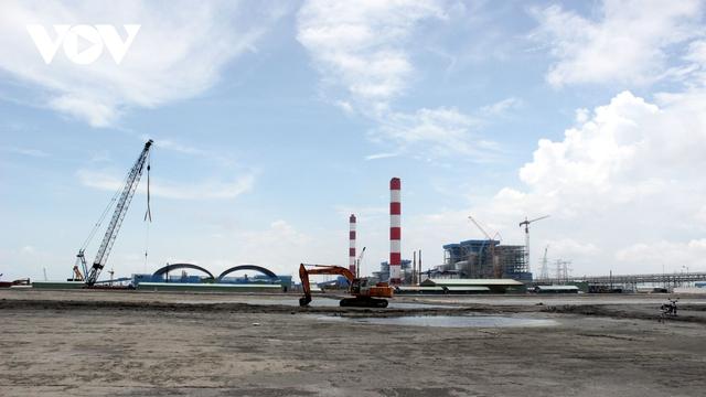 Hạn chế tối đa phát triển thêm nhà máy nhiệt điện than mới - Ảnh 2.