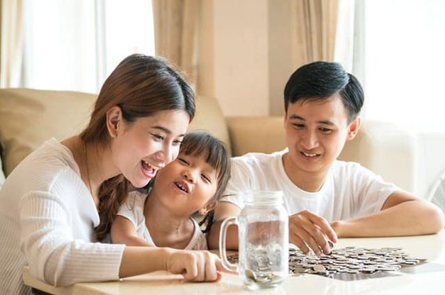 Nuôi dạy con cái bằng lợi thế gia đình: Chia sẻ gây bão từ chuyên gia tiếp thêm động lực cho hàng ngàn phụ huynh trong việc đồng hành cùng con - Ảnh 2.