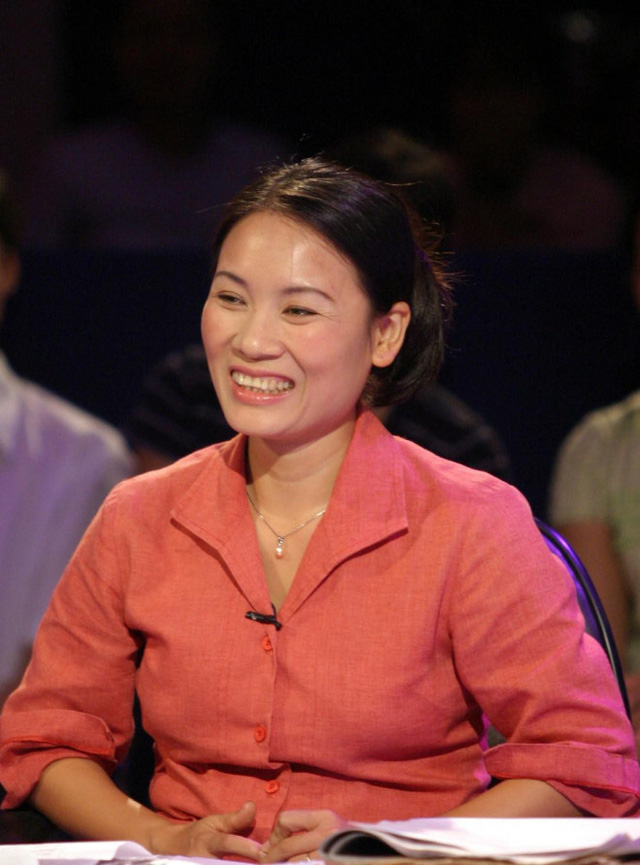 Chân dung 2 sếp nữ quyền lực ở VTV Tạ Bích Loan và Diễm Quỳnh: Con đường sự nghiệp đáng nể, kín tiếng trong đời tư - Ảnh 3.