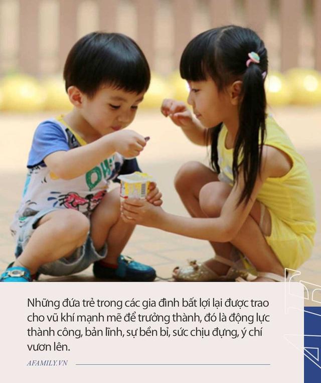 Nuôi dạy con cái bằng lợi thế gia đình: Chia sẻ gây bão từ chuyên gia tiếp thêm động lực cho hàng ngàn phụ huynh trong việc đồng hành cùng con - Ảnh 3.