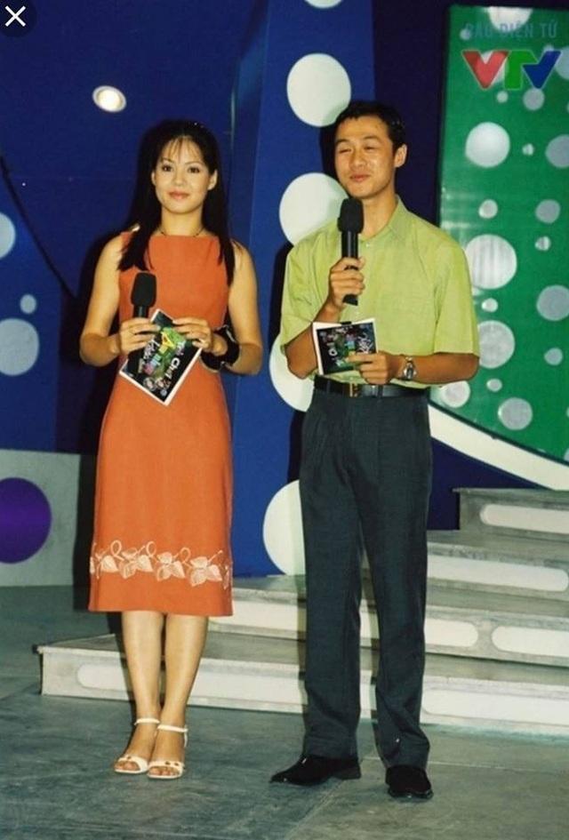 Chân dung 2 sếp nữ quyền lực ở VTV Tạ Bích Loan và Diễm Quỳnh: Con đường sự nghiệp đáng nể, kín tiếng trong đời tư - Ảnh 6.