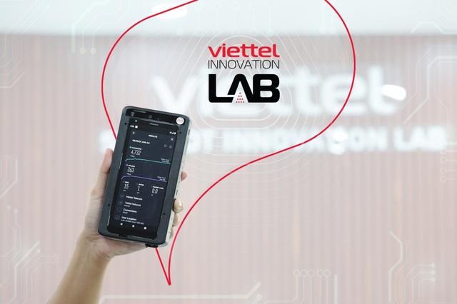 """Thử nghiệm thành công mạng 5G tốc độ """"siêu khủng"""": Viettel sắp hiện thực hoá điều gì? - Ảnh 1."""