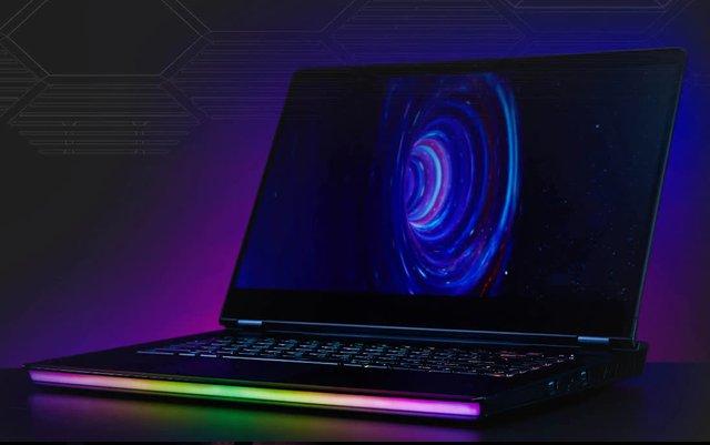 5 mẫu laptop gaming cao cấp, kiểu dáng ấn tượng tại Việt Nam - Ảnh 3.