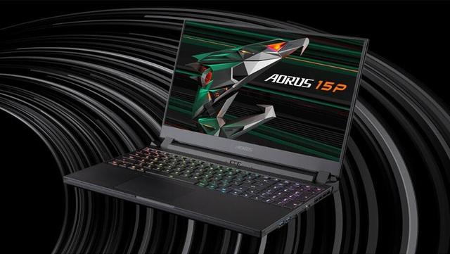 5 mẫu laptop gaming cao cấp, kiểu dáng ấn tượng tại Việt Nam - Ảnh 4.