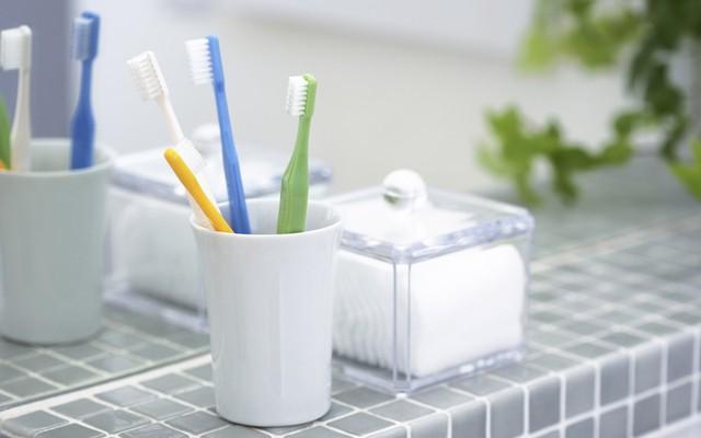 4 vật dụng trong nhà phải thay mới thường xuyên, để lâu sức khoẻ xuống cấp, dù khó khăn cũng đừng tiếc rẻ - Ảnh 3.