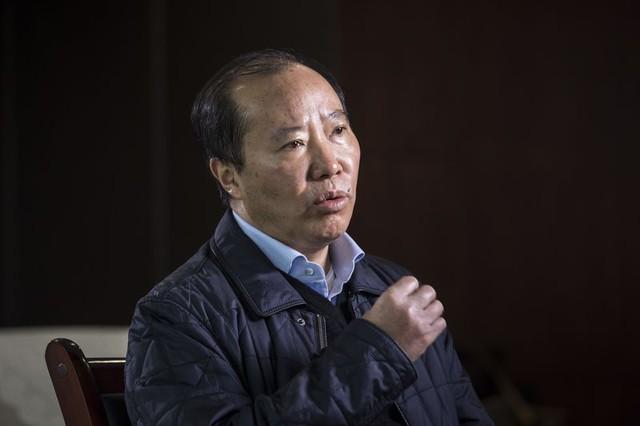 Sếp 18 năm của quốc tửu Trung Quốc Mao Đài lĩnh án chung thân - Ảnh 1.