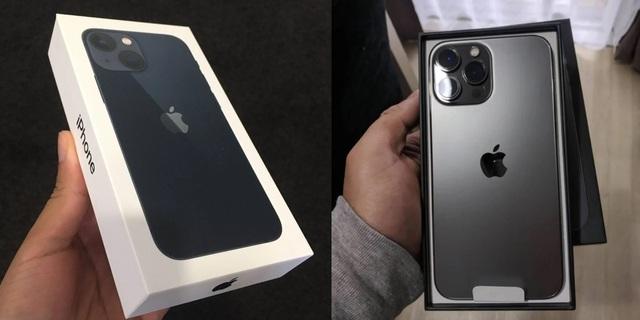 Người dùng tại quốc gia này đã nhận được iPhone 13 sớm nhất thế giới - Ảnh 2.