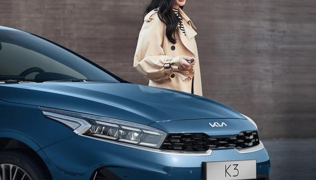 Kia K3 2022 ra mắt tại Việt Nam: Thiết kế mới, bỏ phanh tay điện tử, giá từ 559 đến 659 triệu - Ảnh 9.