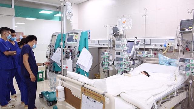 Viêm cơ tim ở trẻ: Từ cơn sốt nhẹ trẻ có thể rơi vào hôn mê nguy kịch, bác sĩ khuyến cáo cha mẹ cách phòng bệnh cho con - Ảnh 3.
