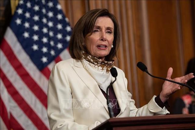 Mỹ: Đảng Dân chủ cam kết ngăn chặn kịch bản đóng cửa chính phủ liên bang - Ảnh 1.