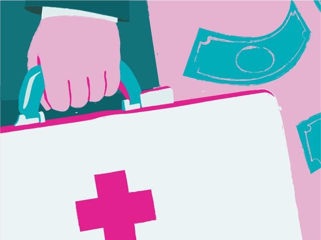 Con gái chết ở bệnh viện, theo sau là khoản viện phí hơn 6 tỷ đồng: Những tờ hóa đơn ma để lộ thực tế đáng sợ của ngành y nước Mỹ - Ảnh 5.