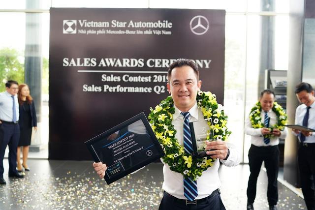 Mr Xuân Hoàn - tay Sales Mercedes nổi danh như cồn, phù thuỷ độ hàng trăm xe tiền tỷ khắp cả nước: Đã làm thì phải CHẤT! - Ảnh 9.