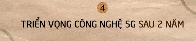 CEO Qualcomm Đông Dương: 'Tốc độ 5G kỷ lục tại Viettel Innovation Lab là bước tiến rất quan trọng trong thương mại hoá dịch vụ 5G Việt Nam' - Ảnh 7.