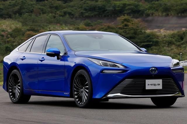 Nghịch lý các ông lớn ô tô Mỹ, Nhật: vừa chậm thay đổi, vừa bị hoài nghi về chất lượng, nguy cơ nhận cái kết đắng từ xe điện Trung Quốc - Ảnh 1.