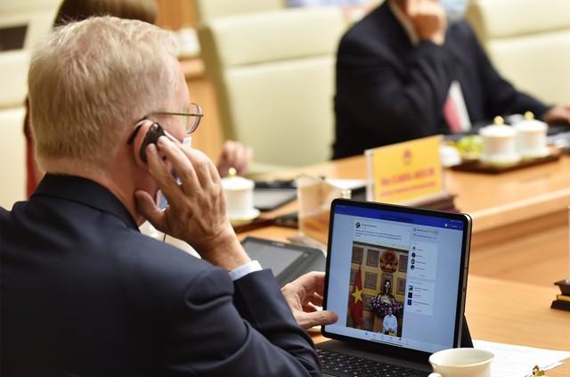 COVID-19 và FDI tại Việt Nam: Tác động và triển vọng - Ảnh 3.