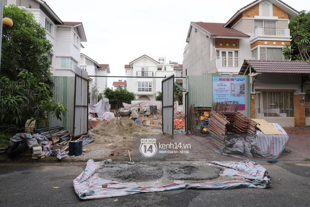 Thuỷ Tiên làm rõ thông tin huỷ hợp đồng xây biệt thự 1.000m2 ở Quận 7 sau ồn ào từ thiện - Ảnh 3.