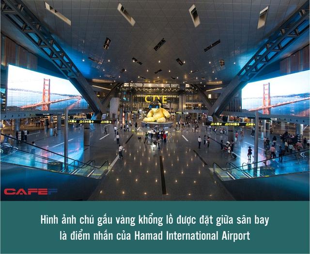 Top 10 sân bay sang chảnh bậc nhất thế giới: Singapore đẹp như khu nghỉ dưỡng trị giá 1,7 tỷ USD cũng chỉ hạng 3, quốc gia TOP 1 là cái tên không ngờ - Ảnh 4.