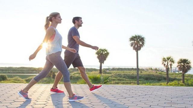 WHO công nhận đi bộ là cách vận động tốt nhất, mỗi ngày thực hiện 6.000 bước đem lại 3 lợi ích sức khỏe bạn không thể bỏ qua - Ảnh 1.