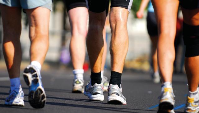 WHO công nhận đi bộ là cách vận động tốt nhất, mỗi ngày thực hiện 6.000 bước đem lại 3 lợi ích sức khỏe bạn không thể bỏ qua - Ảnh 2.