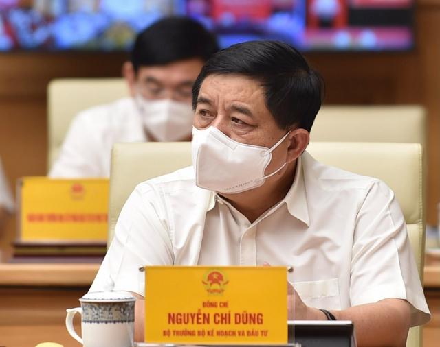 Bộ Kế hoạch và đầu tư đề xuất 6 giải pháp để Việt Nam tạo lập vị thế mới - Ảnh 1.