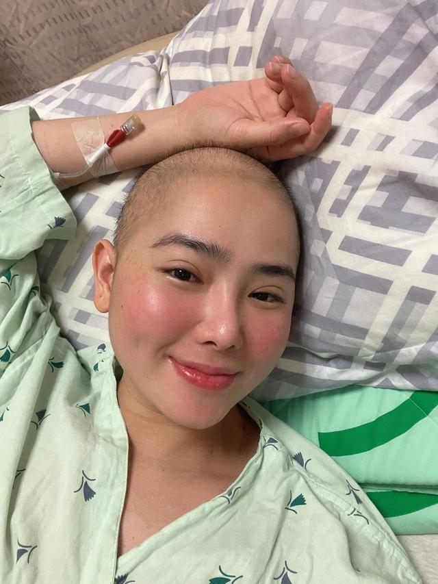 Cô gái Tây Ninh phát hiện ung thư ở tuổi 28: Hối hận vì từng nhậu nhẹt liên tục, đổ bệnh mới thấy tiền không quan trọng - Ảnh 2.