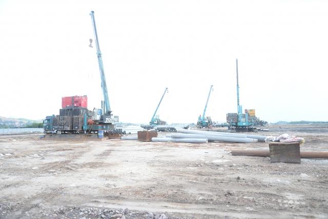 Quảng Ninh giữ đà tăng trưởng, thu hút FDI - Ảnh 1.