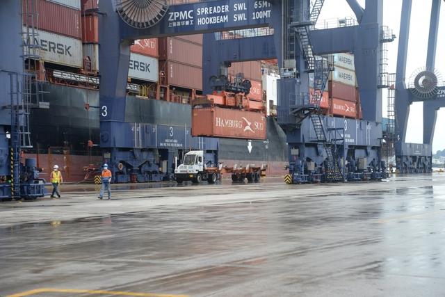 Quảng Ninh giữ đà tăng trưởng, thu hút FDI - Ảnh 3.