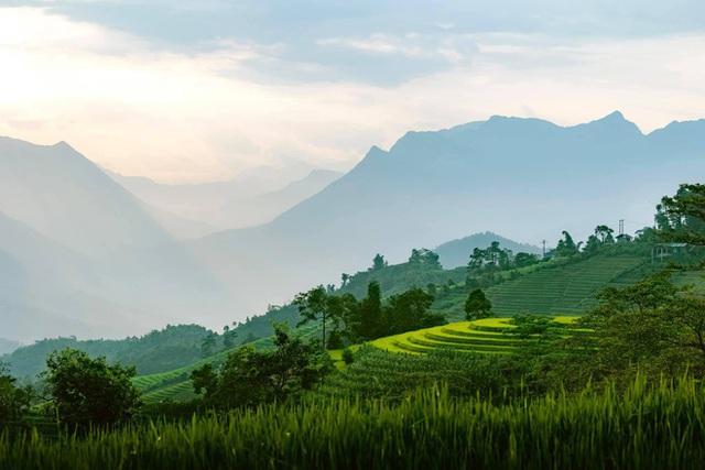 Du lịch bụi, mắc kẹt trên Sa Pa 2 tháng vì dịch, travel vlogger Chan La Cà: Bị ốm trong giai đoạn nhạy cảm nên nhiều người hoài nghi tôi - Ảnh 4.