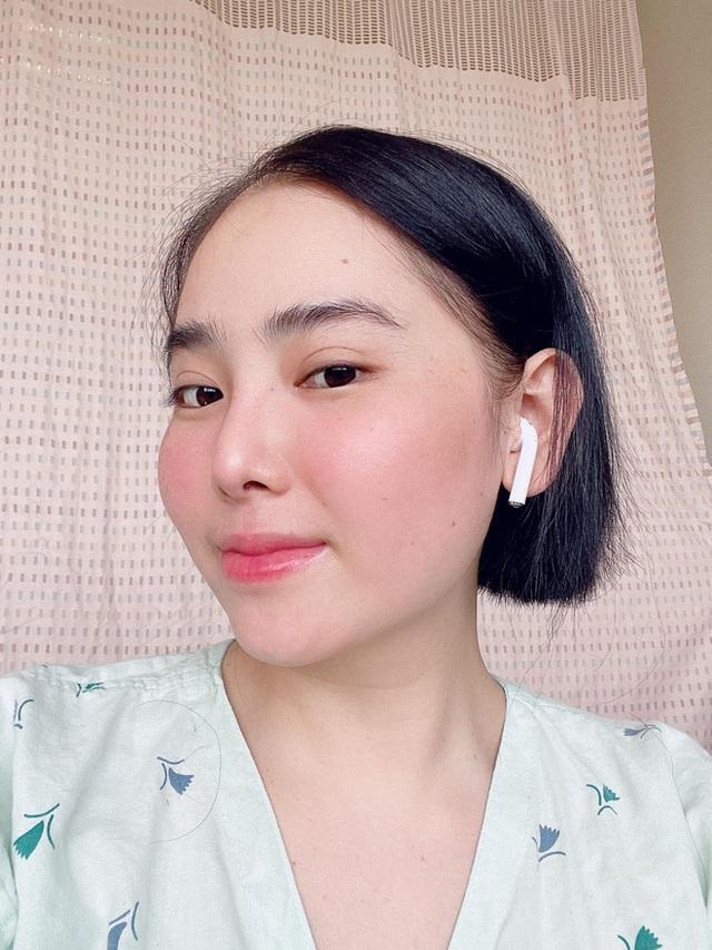 Cô gái Tây Ninh phát hiện ung thư ở tuổi 28: Hối hận vì từng nhậu nhẹt liên tục, đổ bệnh mới thấy tiền không quan trọng - Ảnh 4.
