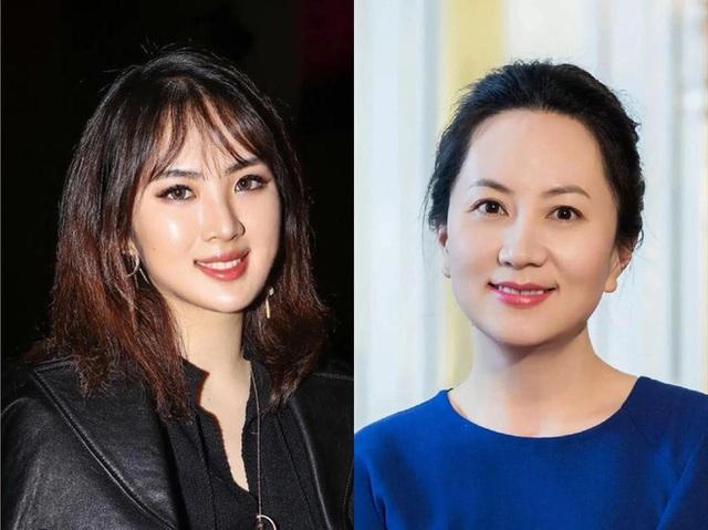 Soi học vấn của 2 công chúa Huawei: Người tốt nghiệp Harvard danh giá, người học trường làng nhàng, bị từ chối du học từ vòng gửi xe - Ảnh 5.