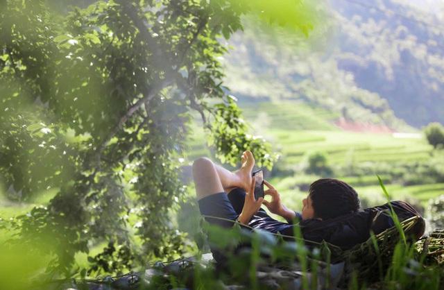 Du lịch bụi, mắc kẹt trên Sa Pa 2 tháng vì dịch, travel vlogger Chan La Cà: Bị ốm trong giai đoạn nhạy cảm nên nhiều người hoài nghi tôi - Ảnh 5.