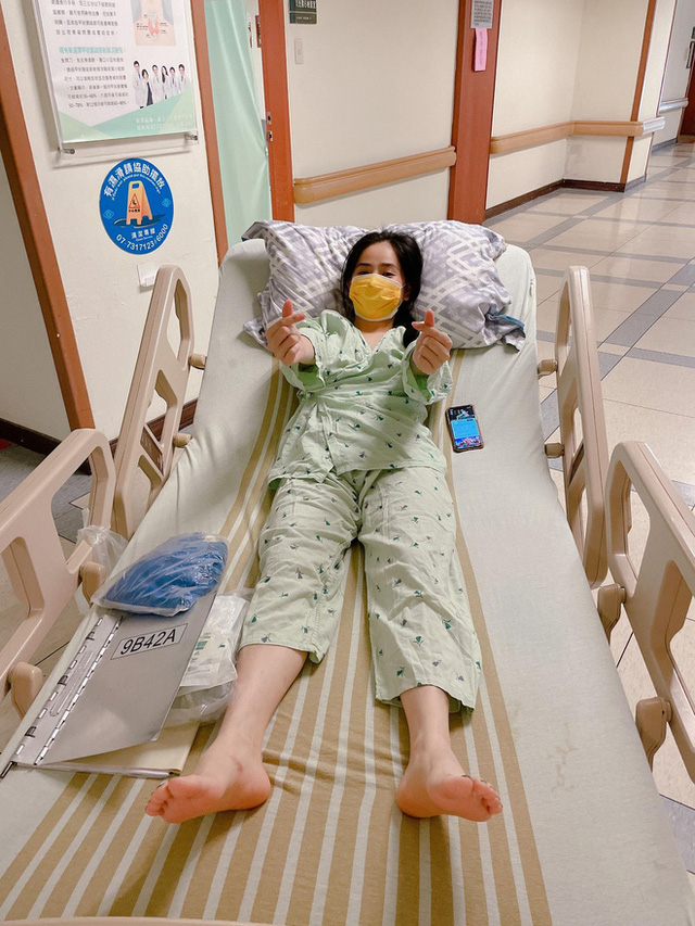 Cô gái Tây Ninh phát hiện ung thư ở tuổi 28: Hối hận vì từng nhậu nhẹt liên tục, đổ bệnh mới thấy tiền không quan trọng - Ảnh 6.