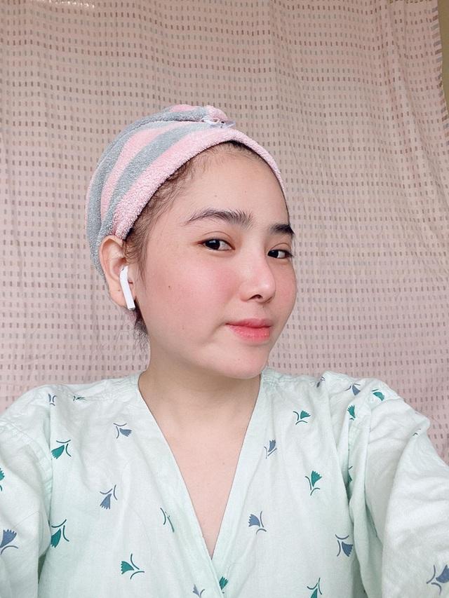 Cô gái Tây Ninh phát hiện ung thư ở tuổi 28: Hối hận vì từng nhậu nhẹt liên tục, đổ bệnh mới thấy tiền không quan trọng - Ảnh 7.