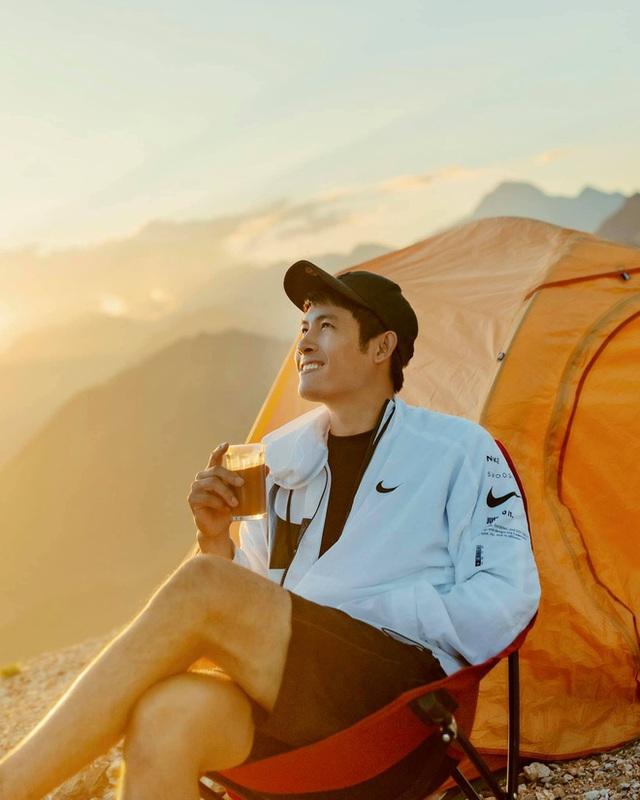 Du lịch bụi, mắc kẹt trên Sa Pa 2 tháng vì dịch, travel vlogger Chan La Cà: Bị ốm trong giai đoạn nhạy cảm nên nhiều người hoài nghi tôi - Ảnh 8.