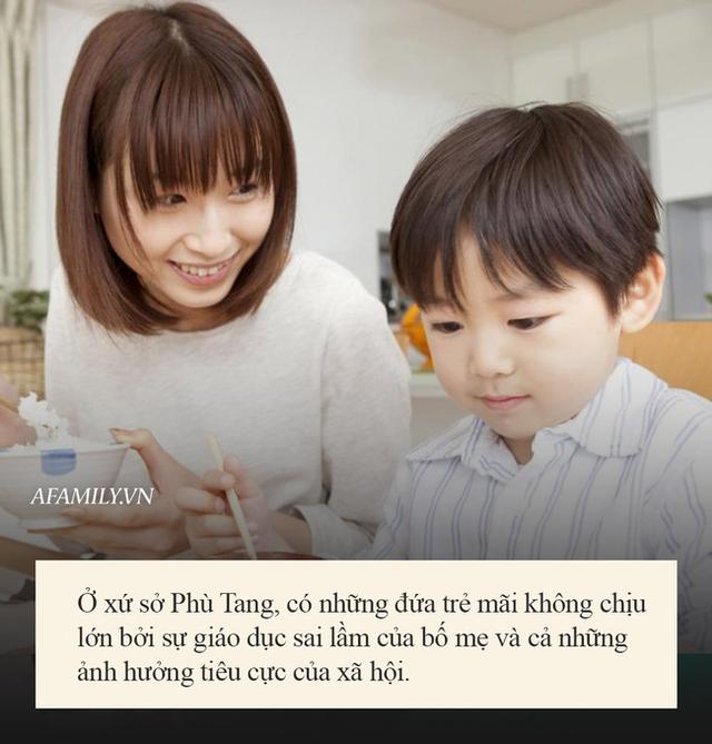 Hóa ra người Nhật không phải lúc nào cũng giỏi dạy con, đất nước này có 1 dịch vụ kỳ quặc khiến trẻ em mãi không trưởng thành - Ảnh 8.