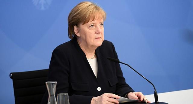 Bà đầm thép Angela Merkel chưa thể ngay lập tức về hưu để nhận 17.500 USD/tháng cùng một cuộc sống an nhàn - Ảnh 1.