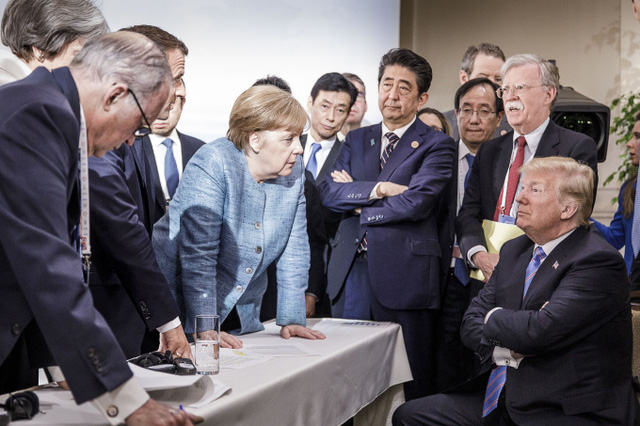 Bà đầm thép Angela Merkel chưa thể ngay lập tức về hưu để nhận 17.500 USD/tháng cùng một cuộc sống an nhàn - Ảnh 2.