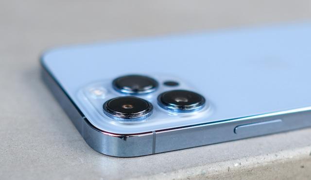 Đánh giá nhanh iPhone 13 Pro Max: Bình cũ nhưng liệu rượu có mới? - Ảnh 4.