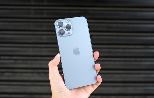 Đánh giá nhanh iPhone 13 Pro Max: Bình cũ nhưng liệu rượu có mới? - Ảnh 1.