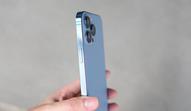 Đánh giá nhanh iPhone 13 Pro Max: Bình cũ nhưng liệu rượu có mới? - Ảnh 5.