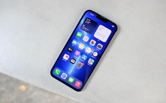 Đánh giá nhanh iPhone 13 Pro Max: Bình cũ nhưng liệu rượu có mới? - Ảnh 6.