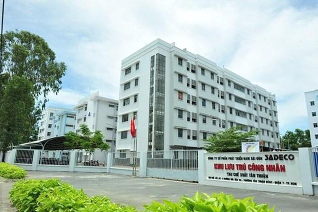 Bộ Xây dựng chỉ đạo nóng về phát triển nhà ở công nhân  - Ảnh 1.